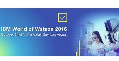 World of Watson 2016