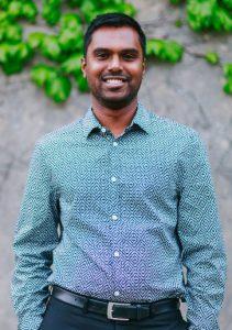 Damith Karunaratne, Director, Client Solutions