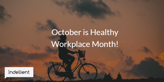 Healthy Workplace Month