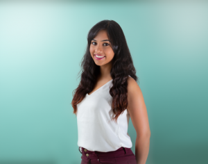 Aesees Kaur, Software Developer at Indellient, pictured for the 30 under 30 Award.