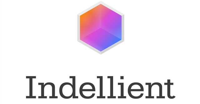 Indellient logo