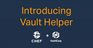 Introducing Vault Keeper