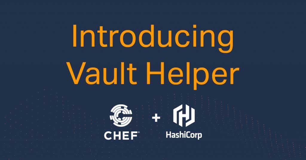 Introducing Vault Keeper