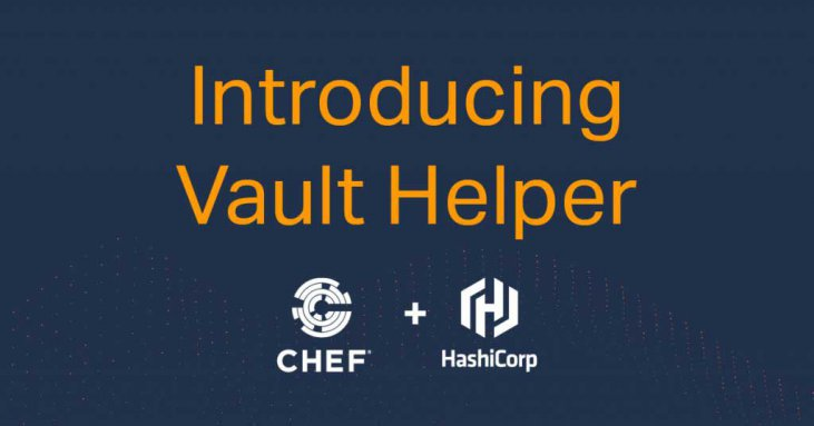 Chef Habitat + Vault = vault-helper - Indellient