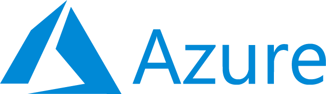 Logo for Microsoft Azure