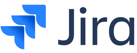 Logo for Jira