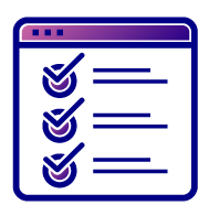 icon for checklist