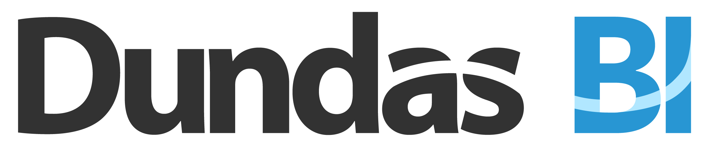 Logo for DundasBI