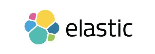 Logo for Elastic