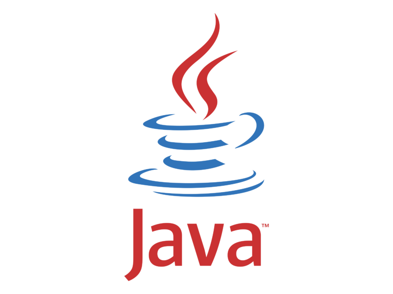 Logo for Java