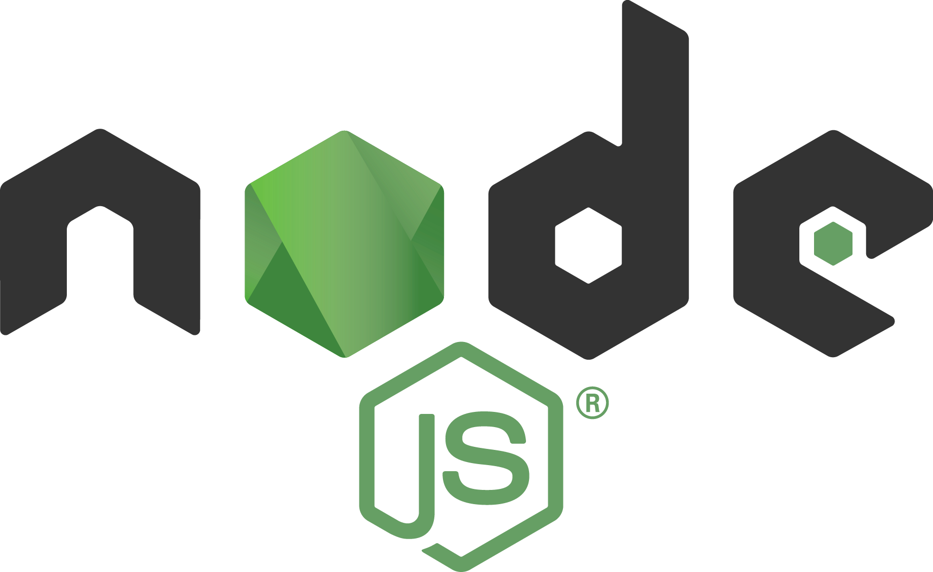 Logo for Node JS