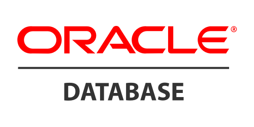 Logo for Oracle Database