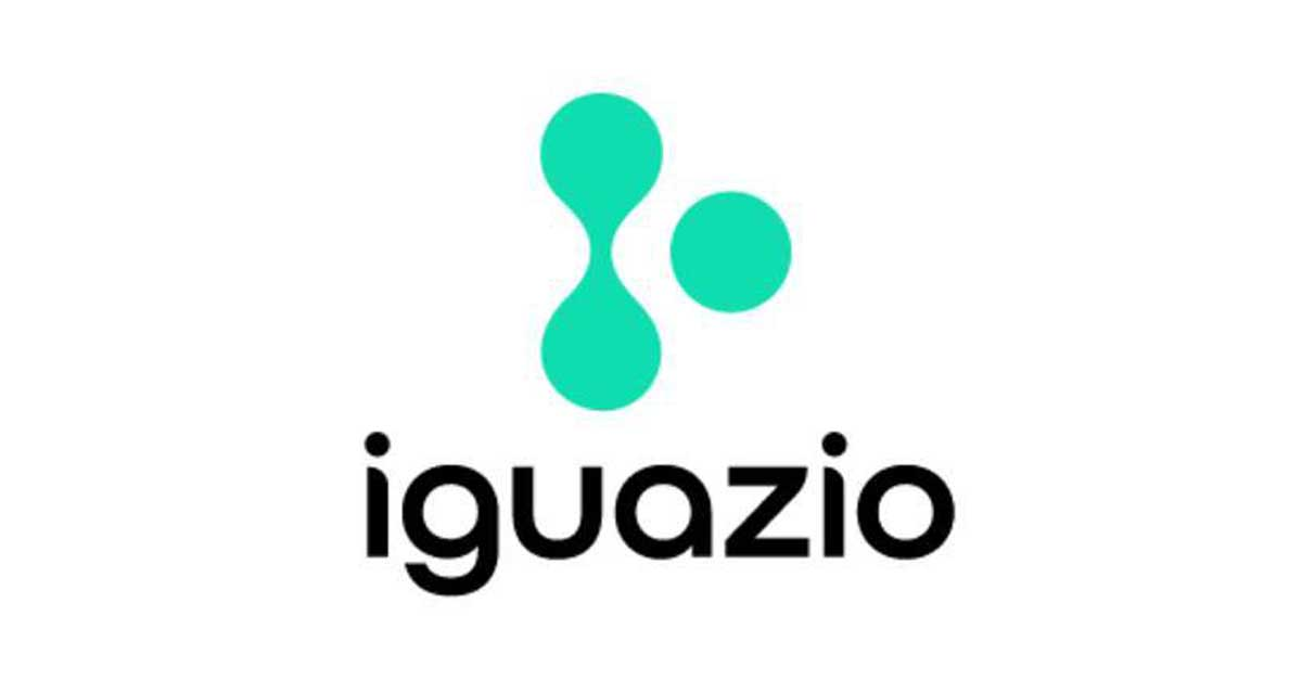 Logo for Iguazio