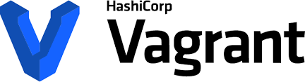 Logo for Hashicorp Vagrant