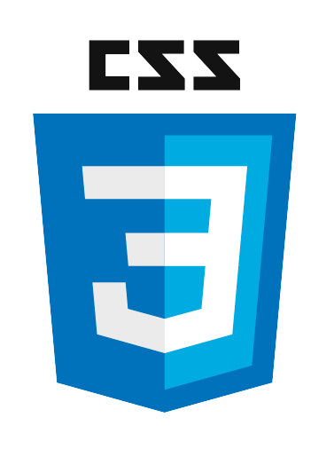 Icon/logo for CSS3