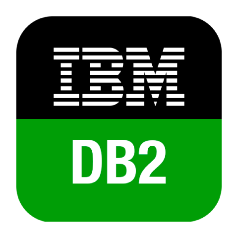 Logo for IBM DB2