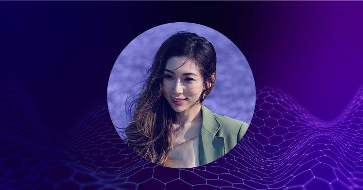 Meina Zhou Lead Data Scientist with Indellient