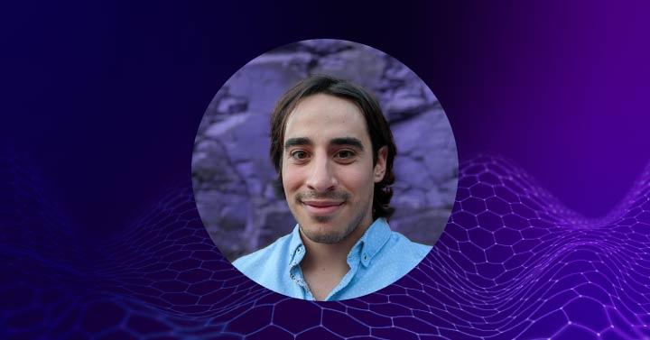 Software Developer at Indellient Matt Nero