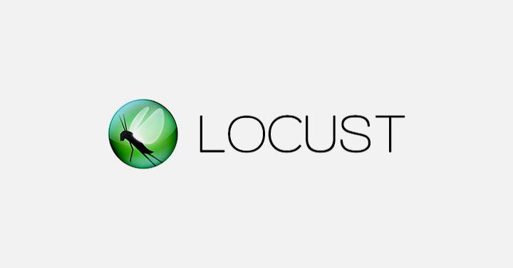 Locust Logo
