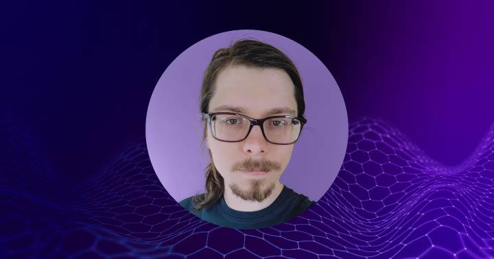 Employee Spotlight: Marek Ceglowski