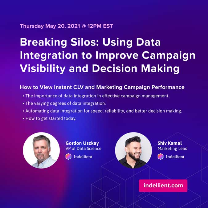 Breaking Silos: Using Data Integration to Improve Campaign Visibility and Decision Making