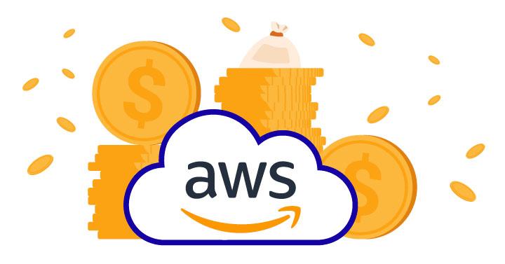 AWS Cloud Cost Savings